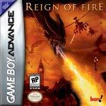 Reign of Fire Pack Shot