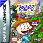 Rugrats: Castle Capers Pack Shot