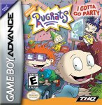 Rugrats: I Gotta Go Party Pack Shot