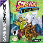 Scooby Doo and the Cyber Chase Pack Shot
