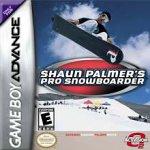 Shaun Palmer's Pro Snowboarder Pack Shot