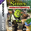 Shrek Swamp Kart Speedway Pack Shot