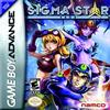 Sigma Star Saga Pack Shot