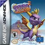 Spyro: Season of Flame Pack Shot