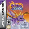 Spyro the Dragon: Season of Ice Pack Shot