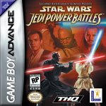 Star Wars: Jedi Power Battles Pack Shot