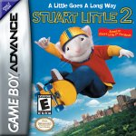 Stuart Little 2 Pack Shot