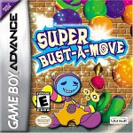 Super Bust-A-Move Pack Shot
