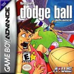 Super Dodge Ball Advance Pack Shot