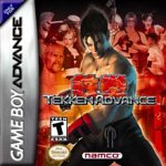 Tekken Advance Pack Shot