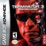 Terminator 3: Rise of the Machines Pack Shot
