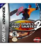Tony Hawk's Pro Skater 2 Pack Shot
