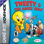 Tweety and the Magic Gems Pack Shot