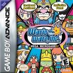 Wario Ware, Inc: Mega Microgame Pack Shot