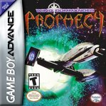 Wing Commander: Prophecy Pack Shot