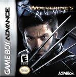 X2: Wolverine's Revenge Pack Shot