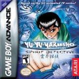 Yu Yu Hakusho: Spirit Detective Pack Shot