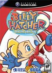 Billy Hatcher and the Giant Egg Pack Shot
