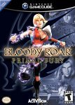 Bloody Roar: Primal Fury Pack Shot