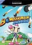 Bomberman Generation Pack Shot