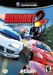 Burnout 2: Point Of Impact Pack Shot