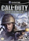 Call of Duty: Finest Hour Pack Shot