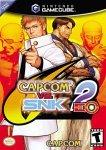 Capcom vs SNK 2 EO Pack Shot