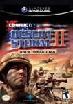 Conflict Desert Storm 2: Back To Baghdad Pack Shot