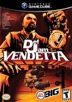 Def Jam Vendetta Pack Shot