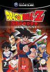 DragonballZ Budokai Pack Shot