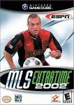 ESPN MLS Extratime 2002 Pack Shot