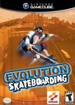 Evolution Skateboarding Pack Shot