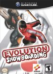 Evolution Snowboarding Pack Shot