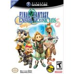 Final Fantasy: Crystal Chronicles Pack Shot
