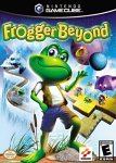 Frogger Beyond Pack Shot