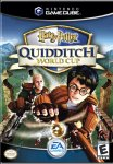 Harry Potter: Quidditch World Pack Shot