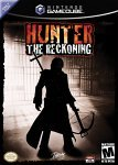 Hunter: The Reckoning Pack Shot