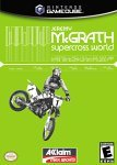 Jeremy McGrath Supercross World Pack Shot