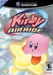 Kirby Air Ride Pack Shot