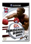 Knockout Kings 2003 Pack Shot
