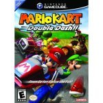 Mario Kart Double Dash Pack Shot