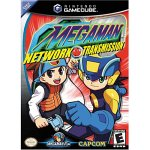 Mega Man Network Transmission Pack Shot