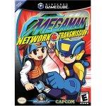 Mega Man Network Transmission Pack Shot