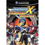 Megaman X Command Mission Pack Shot