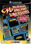 Midway Arcade Treasures Pack Shot