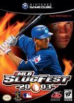 MLB SlugFest 2003 Pack Shot