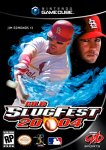 MLB Slugfest 2004 Pack Shot
