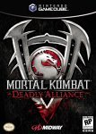 Mortal Kombat Deadly Alliance GameCube