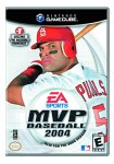 MVP Baseball 2004 Pack Shot
