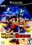Mystic Heroes Pack Shot